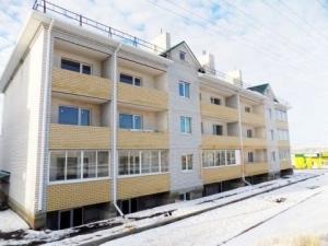 Классификация малоэтажных жилых застроек