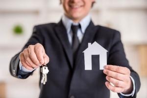 Аренда жилья через агентство по недвижимости
