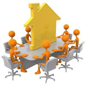 Совет МКД: права, обязанности, функции