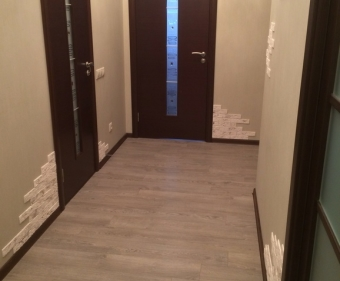 Можно ли увеличить коридор за счет туалета и ванной?