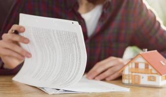 Что нужно, чтобы восстановить документы на дом?