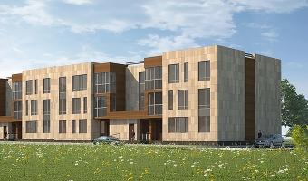 Что такое малоэтажная жилая застройка?