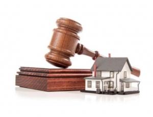 Судебное разделение квартиры