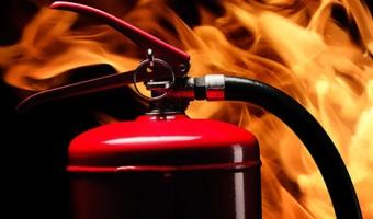 Пожарная безопасность в многоквартирном доме